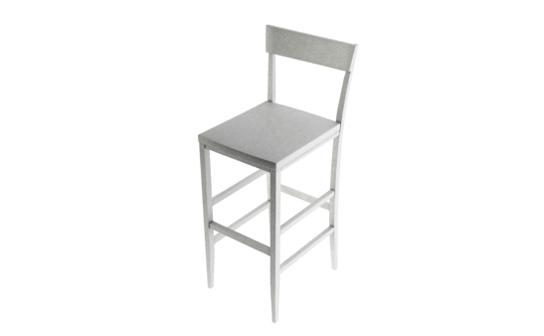 כיסא-בר-לבן