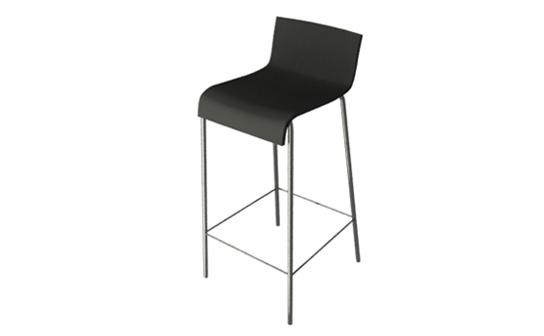 כיסא-בר-שחור