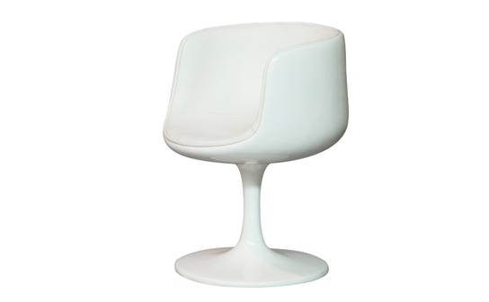 כיסא-חצי-עיגול