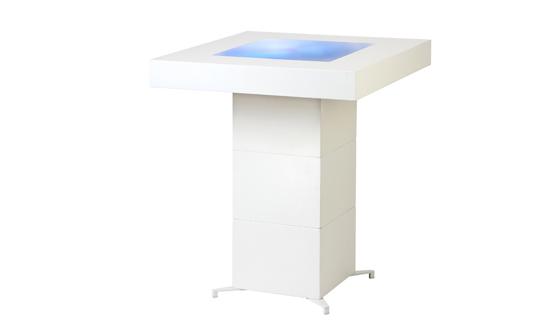 שולחן-דקו-גובה-בר-לבן-2