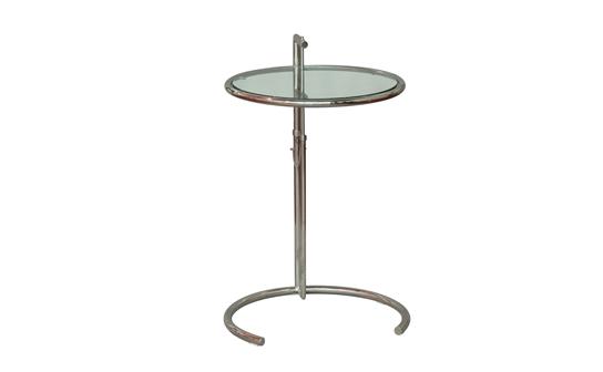 שולחן-צד-ניקל-עם-זכוכית-